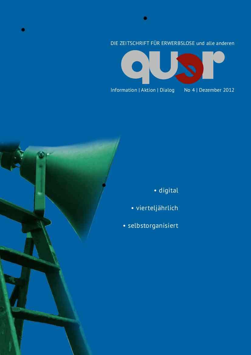 Ausgabe 4 in 2012