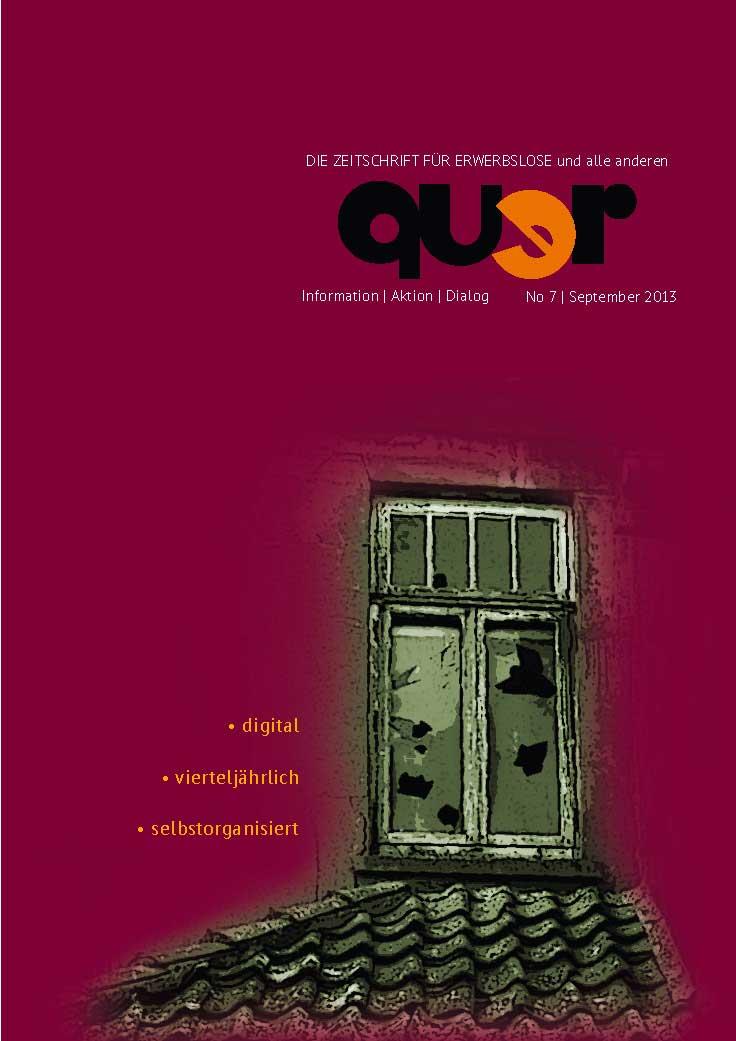 Ausgabe 7 in 2013