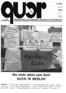 Ausgabe 1 in 2009