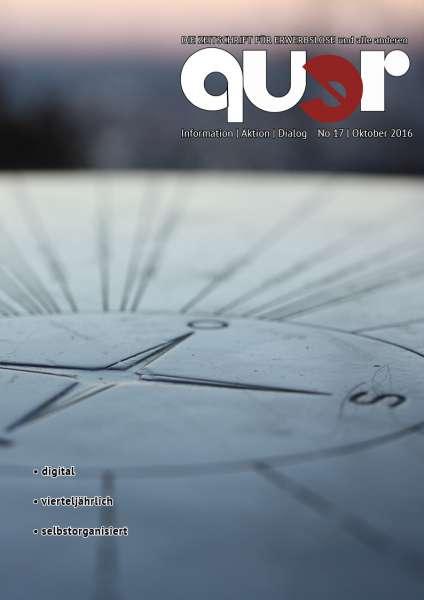 Ausgabe 17 in 2016